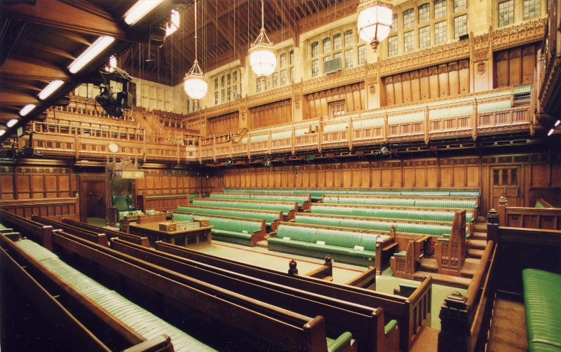 Superior The RRS School Council Visit The Houses Of Parliament